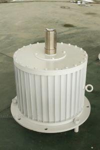 2kw/150 rpm/DC115V Gerador de Íman Permanente da Energia Renovável
