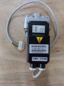 1/2 Industrial electrónica temporizador da válvula de drenagem para Compressor de ar de parafuso