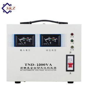 AC monofásico regulador de voltagem automático 1000VA