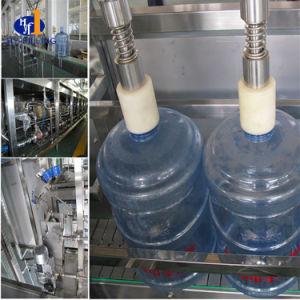 3 gallon d'équipement de remplissage d'eau pure Hy-Filling