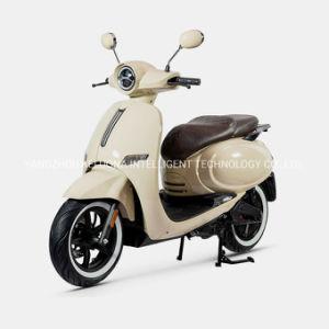 Хорошая производительность двух колес мотоциклов с электроприводом 72V20ah 2000W