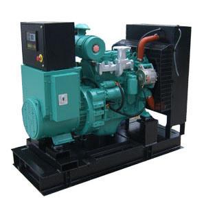 Diesel van Cummins de Stille Reeks van de Generator 45kVA 60Hz