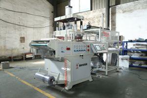 Automatische Machine BOPS Plastic Thermoforming met Stapelaar