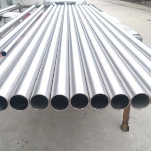 ステンレス鋼の継ぎ目が無い管304及び304L