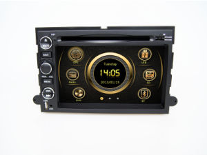 DVD Car Player Navigation Systems per il mustang del Ford (AST-7057)