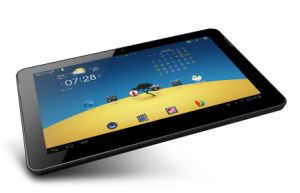 Android4.1 3G Tablet PC, 10.1''IPS 1280*800, Rk3066 1.6G Dual Core9+1g DDR3, 3G+Bt, câmara dupla (5MP)
