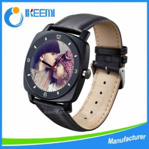 2016 Hotsell Android de regalo relojes reloj teléfono inteligente I8