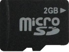 Cartão Microsd de alta qualidade (1GB, 2GB, 4GB, 8GB, 16GB, 32GB, 64GB, 128GB, 256GB) impresso o seu logotipo