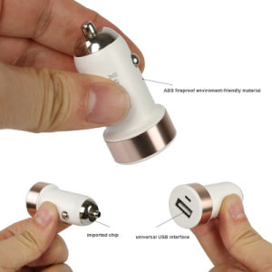 Nuovo Arrival Phone Accessories Car Charger per Smart Phone
