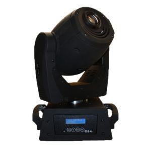 LED 90W Mini Spot Cabezal movible