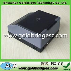 Security Solution (ACM-901)를 위한 ID Scanner와 Passport Scanner