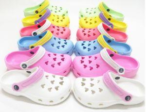 Stock de chaussures de jardin 7766