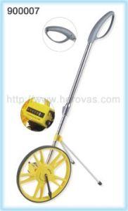 Rouleau de mesure de coureur de route (900007)