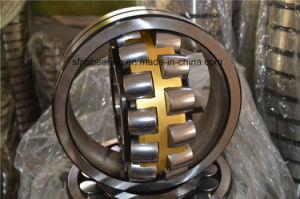 Piezas elevador de cojinete de rodillos esféricos 22328 Teniendo la jaula de latón