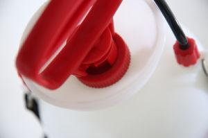 Spruzzatore manuale della spalla di pressione del giardino (3L, 4L, 5L, 6L, 7L, 8L, 11L, 16L)