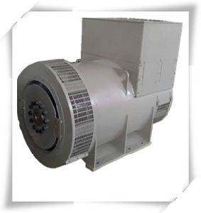ファラデーブラシレス三相発電機1120kw 1400kVA