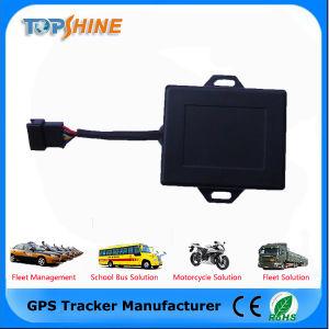 Easy-Installation GPS Tracker для отслеживания транспортных средств MT08b