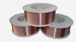 試供品すべての位置の銅の溶接ワイヤ