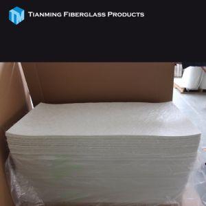 EのガラスFRPの製品のためのガラス繊維によって切り刻まれる繊維のマット