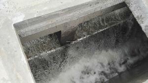Reiniging van Oppervlaktewater door de Filter van de Doek van de Vezel