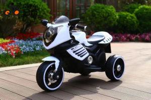 Bébé de bonne qualité Ride sur batterie vélo avec témoin de roue