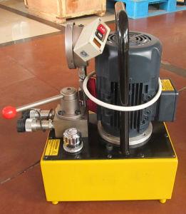 Pompa di olio elettrica idraulica di serie del PE per il RAM del cilindro del Jack/