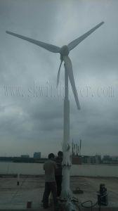 Домашняя ветровой турбины/Home/генератора ветра по горизонтальной оси ветровой турбины