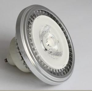 12W 110/220V GU10 CREE COB LED Spotlight