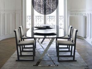 Muebles de hogar moderno Bar Silla Silla de Comedor (C41).