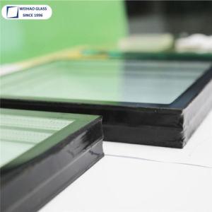 Insonorisées tempéré Low-E Construction d'usine de verre isolé Hot Sale directe