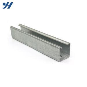 Ángulo de acero inoxidable U C Canal Peso con precio al por mayor