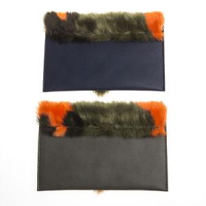 Nouvelle arrivée d'emballage classique de conception unique Sac cosmétique noir Designer de sacs et de cosmétiques cas