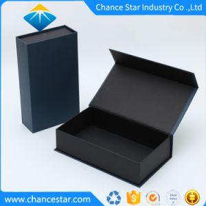 Het Document die van de Druk van de douane het Magnetische Vakje van de Gift van het Karton verpakken