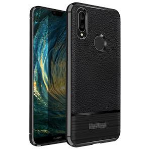 Huaweiの新星3e Huawei P20ライトのためのTPUの電話箱