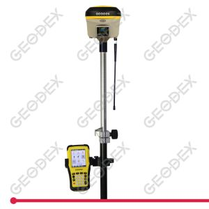 Système intelligent de levés GPS RTK