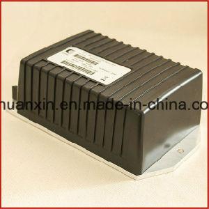 Programable Curtis Controlador de motor de la serie 1266CC-5201 un 36V/48V-275A para vehículos eléctricos