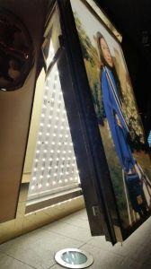 5 años de garantía de 3 W de alta potencia CREE LED impermeable para el módulo de caja de luz Sidelighting