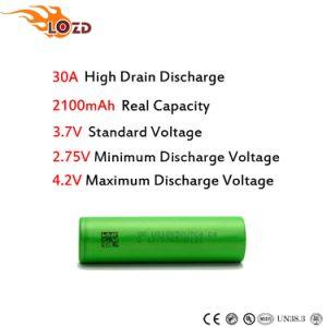 Migliore prezzo per la batteria del fornitore 18650 di Vtc4 18650 2100mAh Cina per la bicicletta elettrica