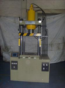 Paktat Y28-200bl vier Spalte-hydraulische Presse für Cookware-Potenziometer