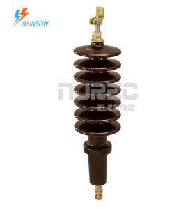 La norme DIN 42533 de la bague en porcelaine de coussinet de transformateur assemblée pour transformateur de distribution