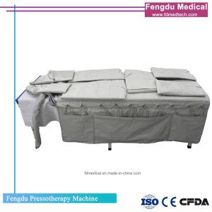Macchina grassa portatile di perdita di peso di Infrared lontano SME Pressotherapy di riduzione