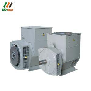 Heißer Verkauf 50 KVA-Generator Chiese Stamford schwanzloser dreiphasigdrehstromgenerator Wechselstrom-Sychronous