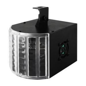 La refrigeración por aire negro discoteca escenario LED Iluminación de estudio