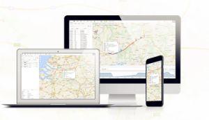 6years GPS de Volgende Drijver van de Activa van Pretrace Tc85D van het Apparaat voor Container