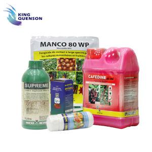 Le roi Quenson Herbicide Insecticide Fongicide Liste des pesticides