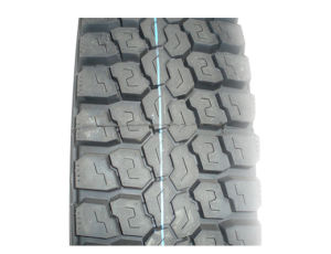Raidal Truck Tire With Quality Warranty (11R22.5、12R22.5)