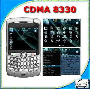 Telefono mobile di CDMA (8330)