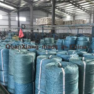 Quan Xiang atado cabos cuerda cuerda Herbage película empacar hilo