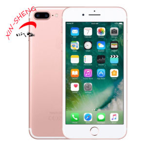 Nam Gouden Mobiele Telefoon Geopende Phone7 plus 256GB toe