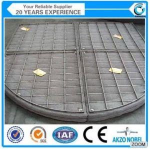 (10 ans facttory) haute qualité en acier inoxydable de Wire Mesh reniflard